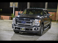 2015 Ford F-250 SD King Ranch Crew Cab 2WD