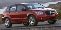 Pre-Owned 2007 Dodge Caliber SXT
