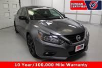 Used 2017 Nissan Altima For Sale at Duncan's Hokie Honda | VIN: 1N4AL3AP0HC252064
