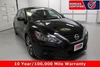 Used 2017 Nissan Altima For Sale at Duncan's Hokie Honda | VIN: 1N4AL3AP7HC109225