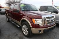 2009 Ford F-150 Lariat for sale in Tulsa OK