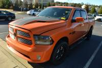 2015 Ram 1500 Sport 5.7L V8 HEMI MDS VVT Truck Crew Cab in Columbus, GA