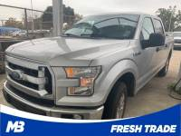 Used 2015 Ford F-150 Pickup