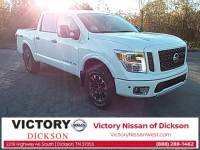 New 2019 Nissan Titan PRO-4X Crew Cab Pickup For Sale or Lease in Johnson City near Kingsport, Bristol & Blountville