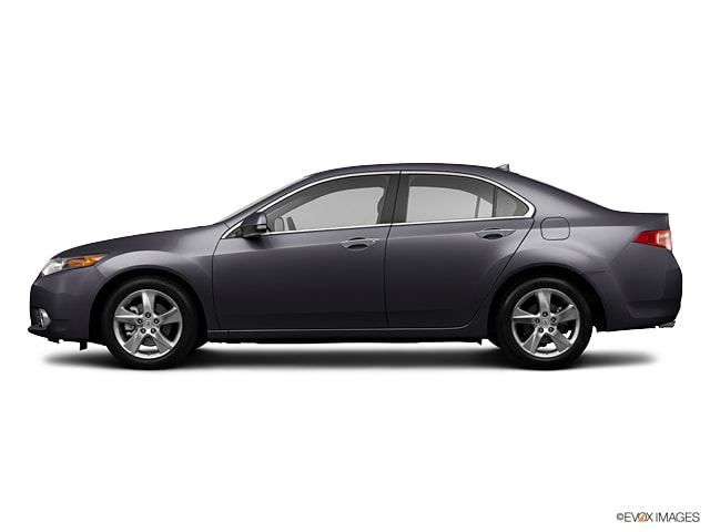 Photo Used 2013 Acura TSX TSX 5-Speed Automatic For Sale in Colma CA  Stock TDC014059  San Francisco Bay Area