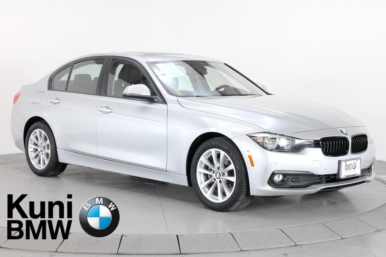 Photo Pre-Owned 2016 BMW 3 Series 320i xDrive Sedan for sale in Beaverton