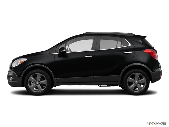 Photo Used 2014 Buick Encore SUV Convenience in Houston, TX