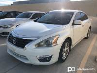 2013 Nissan Altima 2.5 SL Sedan in San Antonio