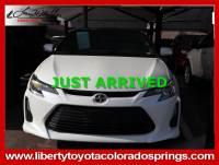 Used 2015 Scion tC Car For Sale in Colorado Springs, CO