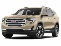 Pre-Owned 2018 GMC Terrain SLE Diesel in Macomb, MI