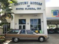 1996 Buick Roadmaster Estate Collectors Edition Leather 3rd Row Passenger Sunroof