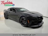 Used 2017 Chevrolet Camaro West Palm Beach
