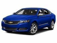 Used 2015 Chevrolet Impala LT w/2LT For Sale in Orlando, FL | Vin: 2G1125S30F9196290