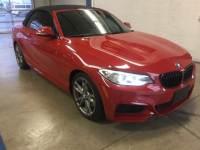 2017 BMW 2 Series M240i Xdive