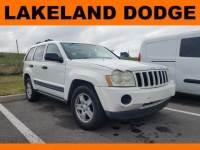 Pre-Owned 2005 Jeep Grand Cherokee Laredo