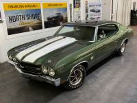 1970 Chevrolet Chevelle -SUPER SPORT - L34 396 - 4 SPEED - SEE VIDEO