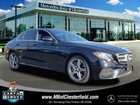 Certified 2017 Mercedes-Benz E-Class E 300 4MATIC Sedan in O'Fallon MO