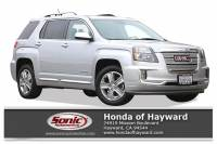 2017 GMC Terrain Denali in Hayward