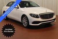 Certified Pre-Owned 2017 Mercedes-Benz E-Class E 300 Luxury in Fort Myers