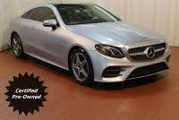 Certified Pre-Owned 2019 Mercedes-Benz E-Class E 450 in Fort Myers