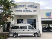 2003 GMC Savana Cutaway C6Y 1 Owner Since NEW FULLY Loaded DVD Surround Sound