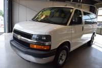 Used 2015 Chevrolet Express Passenger LT