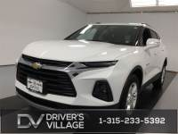 Used 2019 Chevrolet Blazer For Sale at Burdick Nissan | VIN: 3GNKBGRSXKS661599