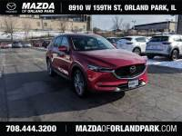 Used 2019 Mazda Mazda CX-5 For Sale at MAZDA OF ORLAND PARK | VIN: JM3KFBDM2K1546450