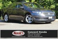 2015 Ford Taurus SEL in Concord