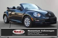 Used 2018 Volkswagen Beetle SE Convertible in Houston