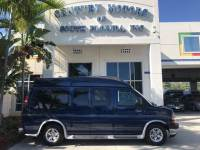 2003 Chevrolet Express Cargo Van YF7 Upfitter REGENCY Hightop Conversion