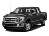 Used 2016 Ford F-150 Crew Cab Pickup For Sale in Soquel near Aptos, Scotts Valley & Watsonville