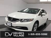 Used 2014 Honda Civic For Sale at Burdick Nissan | VIN: 2HGFB2F54EH525425
