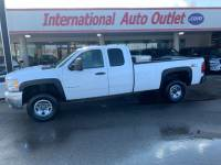 2008 Chevrolet Silverado 2500 LT1 for sale in Cincinnati OH