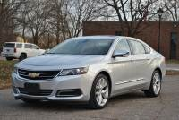 2018 Chevrolet Impala Premier for sale in Flushing MI