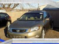 2008 Honda Accord EX-L for sale in Boise ID