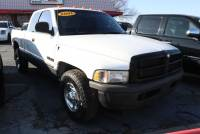 2001 Dodge Ram 2500 SLT Plus for sale in Tulsa OK