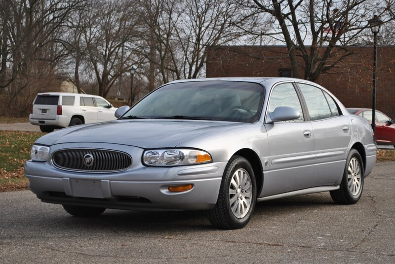 Photo 2005 Buick LeSabre Limited for sale in Flushing MI