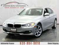 2015 BMW 3 Series 335i xDrive AWD / 3.0L 6-Cyl Engine / Push Start Button / Navigation / Bluetooth / Rear View Camera