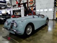 1954 Jaguar XK120 $89,900