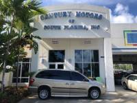 2002 Dodge Caravan Sport Handicap Wheelchair Ramp Van 1 Owner CarFax