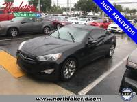 Used 2015 Hyundai Genesis Coupe West Palm Beach