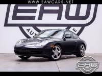2000 Porsche 911 Carrera 996 MILLENIAL EDITION COUPE