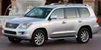 Pre-Owned 2011 Lexus LX 570 4WD 4dr VINJTJHY7AX2B4071094 Stock NumberTB4071094