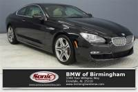 Used 2013 BMW 650i Coupe in Irondale