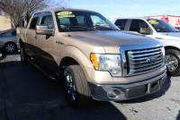 2012 Ford F-150 XLT for sale in Tulsa OK
