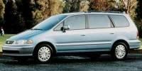 1998 Honda Odyssey LX Van in Concord