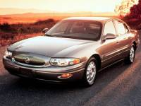 2000 Buick LeSabre Limited - Buick dealer in Amarillo TX – Used Buick dealership serving Dumas Lubbock Plainview Pampa TX