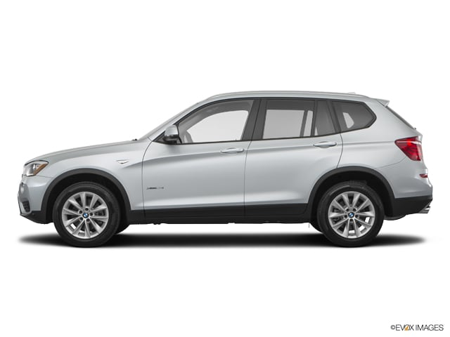 Photo Pre-Owned 2017 BMW X3 xDrive28i for Sale in Medford, OR