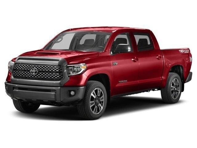 Photo 2018 Toyota Tundra Limited 5.7L V8 Truck CrewMax
